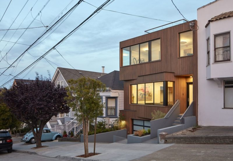 Modern Homes in San Francisco That Will Make You Want to Move There