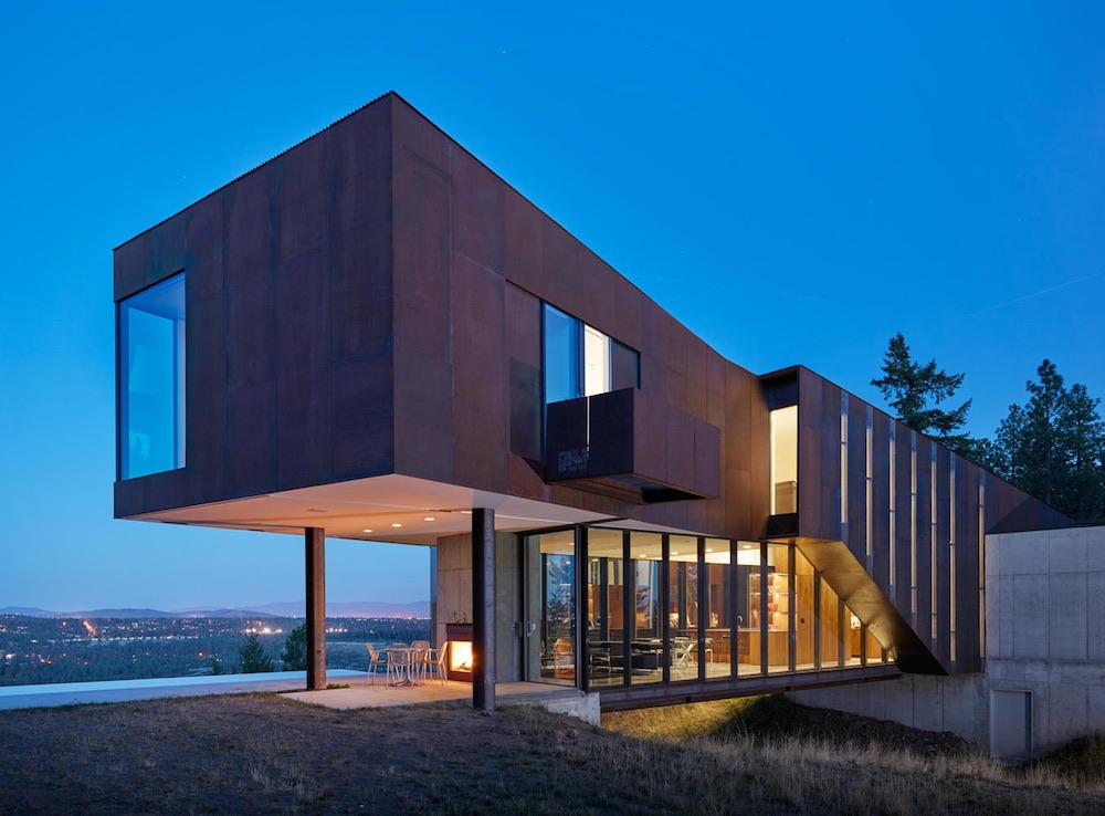 35 Modern House Designs That Look Amazing From Every Angle
