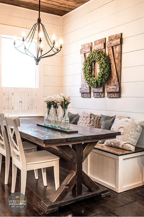 37 Rustic Wall Decor Projects For A Charming Home