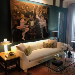 kb showhouse old meets new