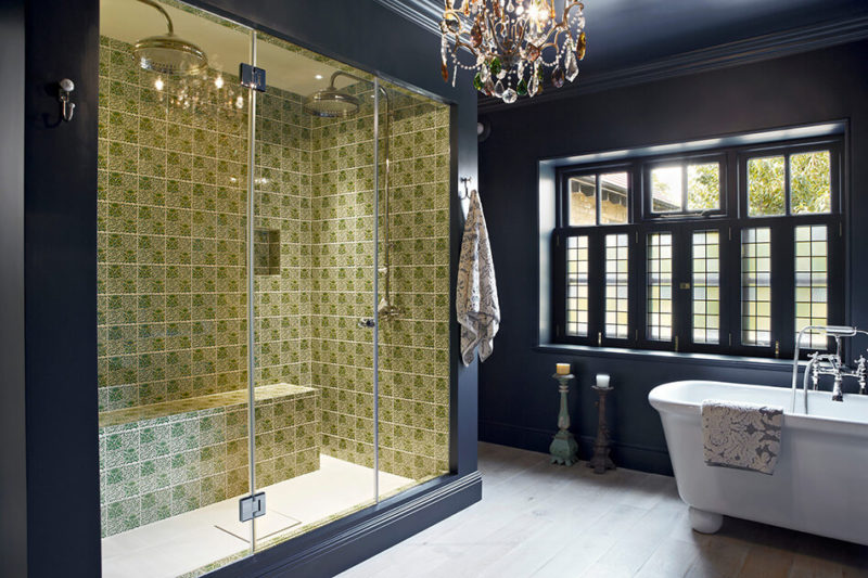 15 Beautiful Ways To Take Bathroom Windows To The Next Level