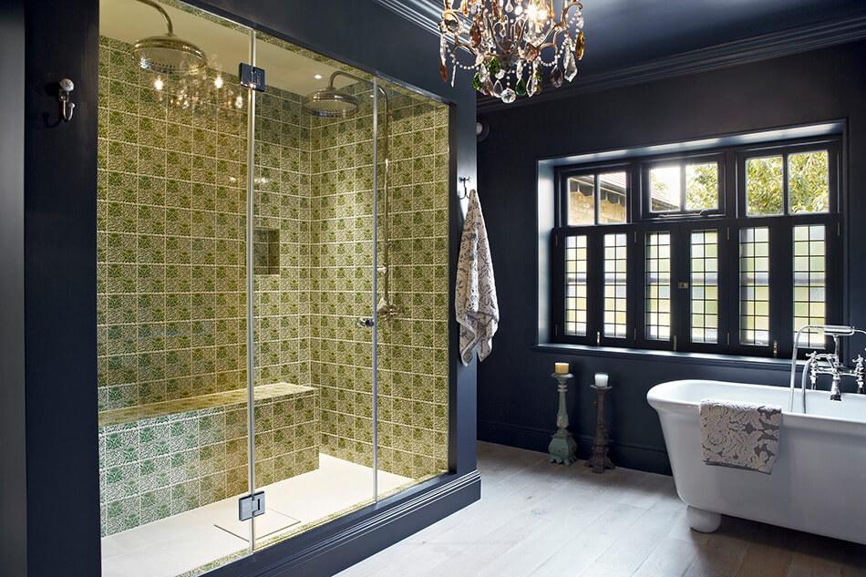 15 Beautiful Ways To Take Bathroom Windows To The Next Level