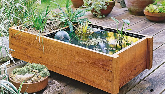 How To Add A Water Feature To Your Backyard – DIY Pond Ideas