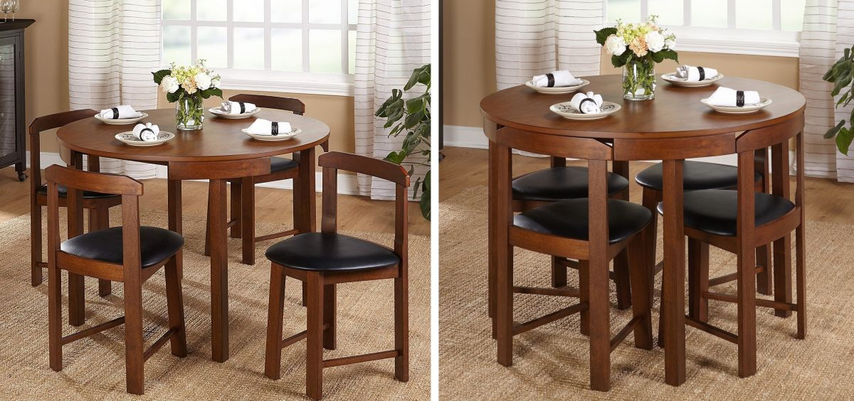 10 Great Dining Tables Perfect For Small Spaces