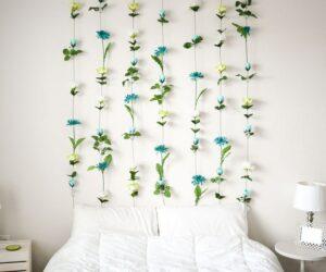 45 Fun and Easy DIY Room Decor Ideas That Won't Break The Bank