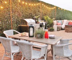 50 Amazing Backyard Projects – There's Something For Everyone