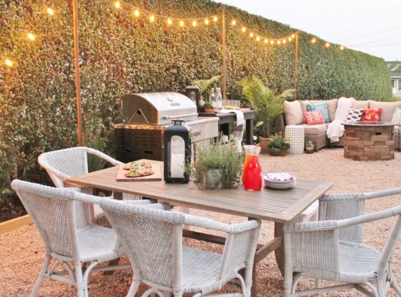 60 Amazing Backyard Projects – There's Something For Everyone