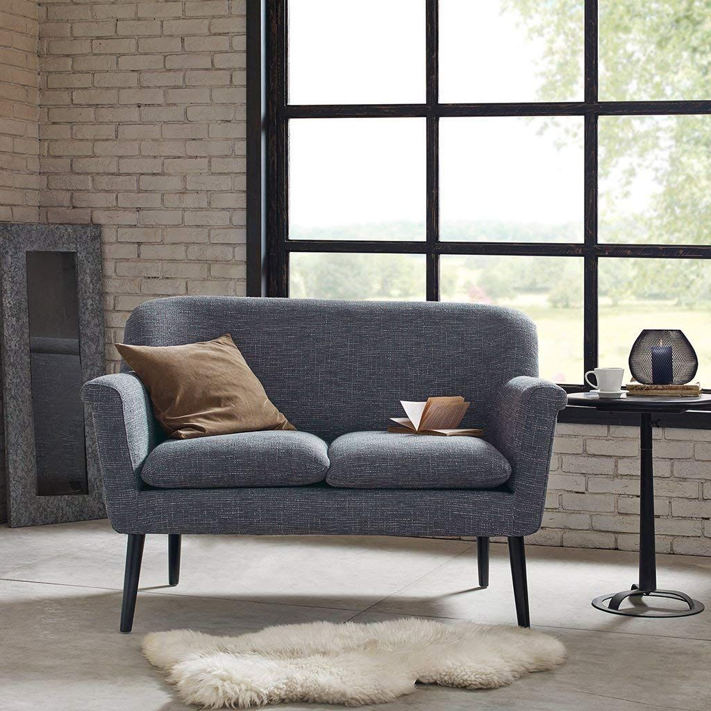 Awe Inspiring 15 Loveseat Ideas For Small Spaces And Cozy Decors Alphanode Cool Chair Designs And Ideas Alphanodeonline