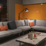 Koi mariani sofa collection