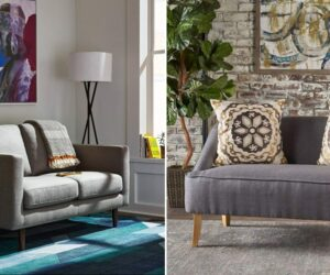 15 Loveseat Ideas For Small Spaces And Cozy Decors