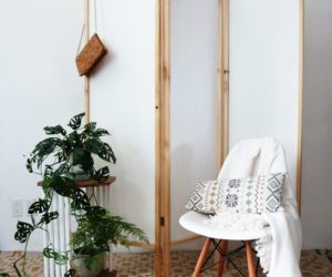 DIY Room Divider Ideas That Let You Reinvent Your Home