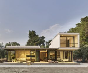 Modular Home With A Minimal Yet Timeless Vibe