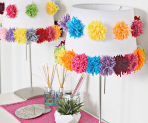 15 Easy And Adorable Yarn Crafts For Your Home