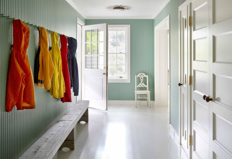 25 Inspiring Mudroom Ideas For Every Home And Style