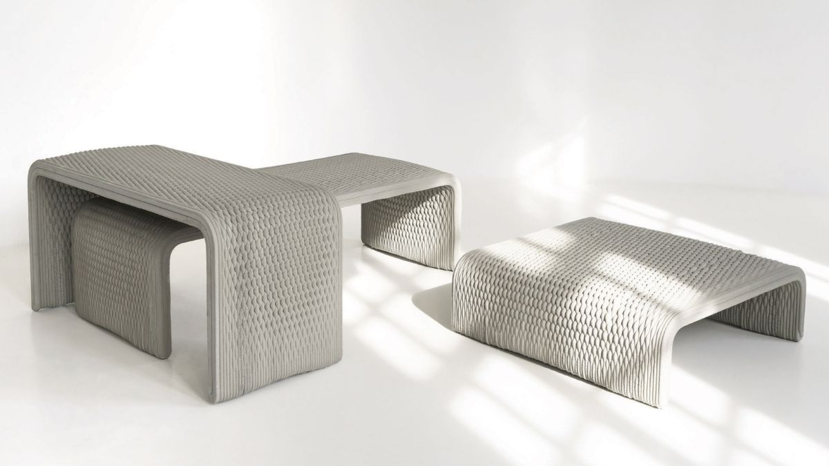 The Future Is Now 3d Printed Home Accessories