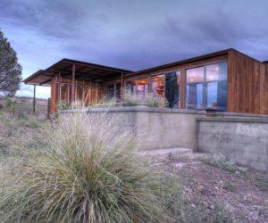 The Wonderful Influence Of Corten Steel In Architecture
