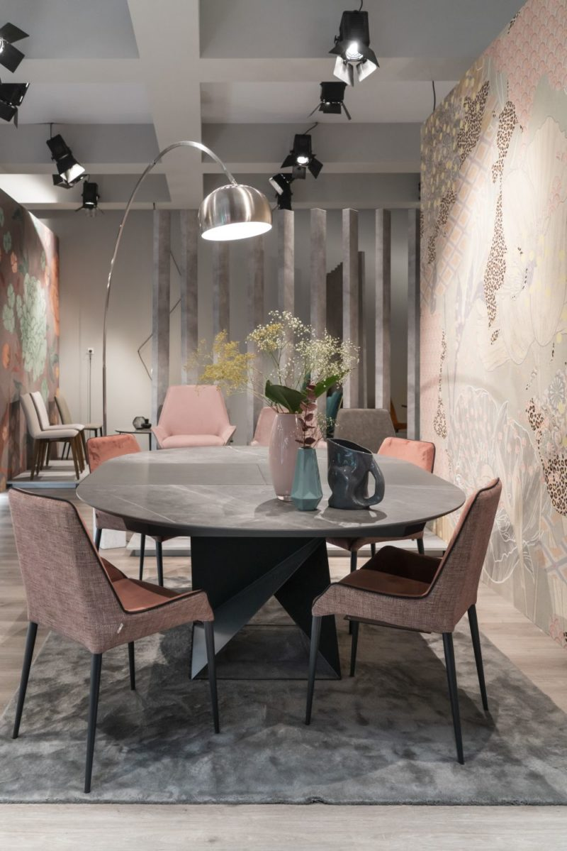 Modern Dining Tables That Inspire You To Reimagine Your Home