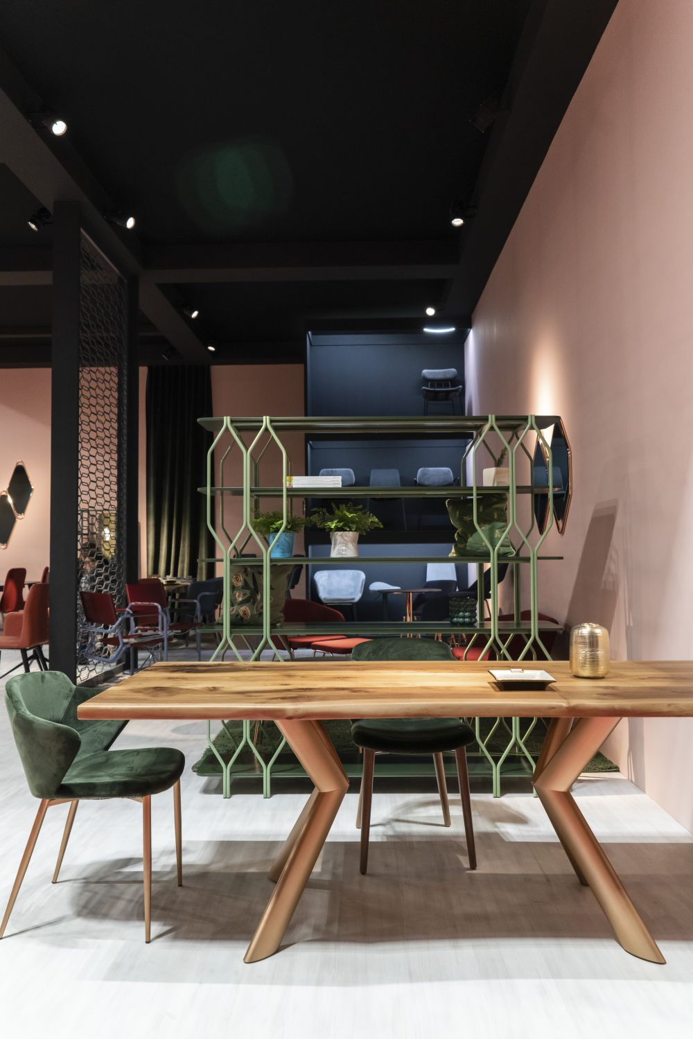 Joker ambiance italy table - Home Decorating Trends - Homedit