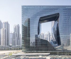 The Opus Dubai Revolutionizes The Hotel Industry With Its Amazing Design
