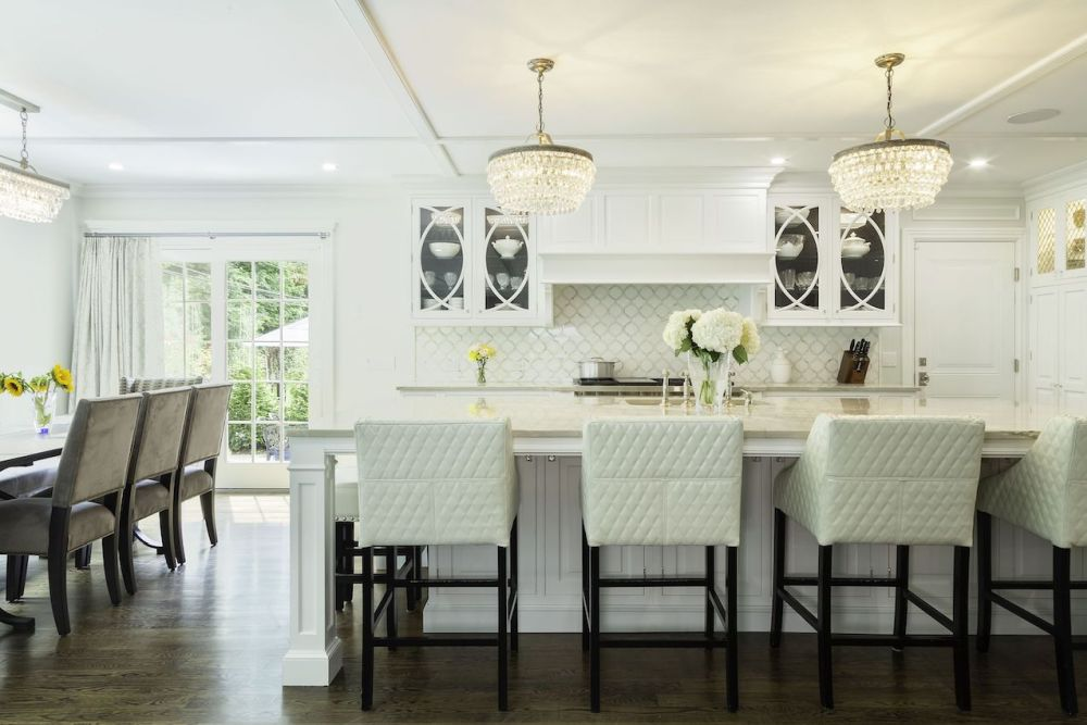 White Kitchens are a Great Choice No Matter Your Favorite ...