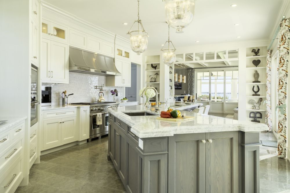 Kitchen Neutral and Natural