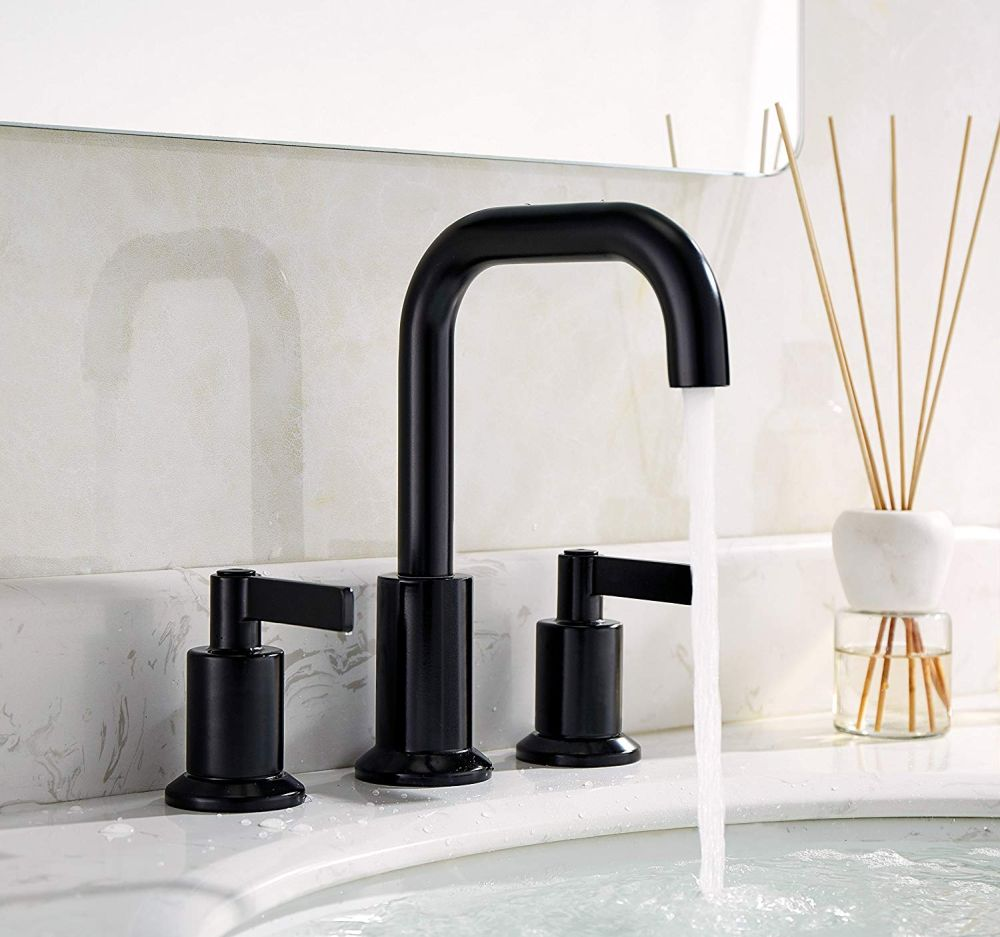 The Best Bathroom Sink Faucets You Can Buy Right Now
