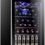 Antarctic Star 36 Bottle Wine Cooler