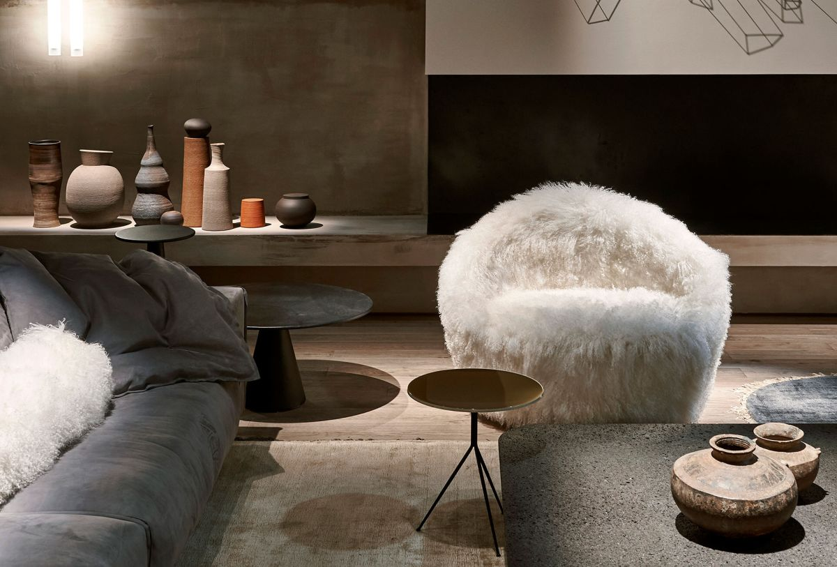 Oversized Armchair Designs Reveal The Best Seat In The House
