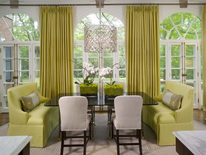 How to Use Chartreuse in Combination with Other Colours