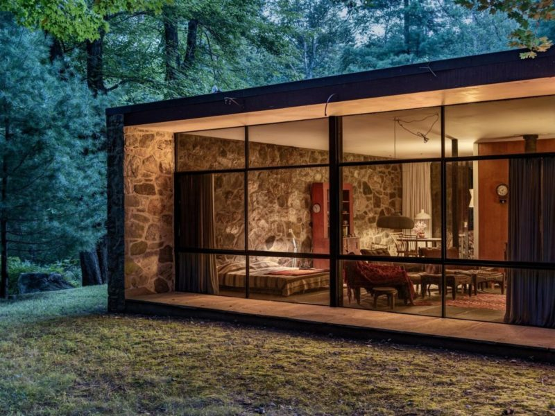Iconic Family House Gets To Preserve Its Unique Design Forever