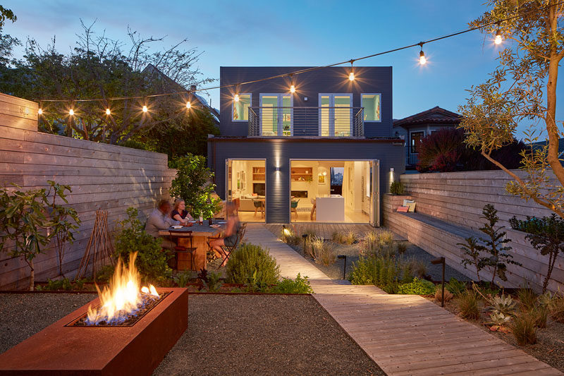 21 Gorgeous Backyards That We Can All Learn Something From