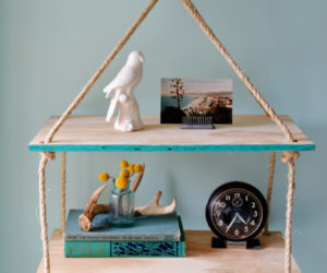 10 DIY Shelves Perfect For Beginner Craftspeople