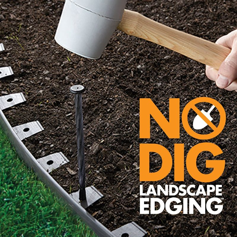 16 Lawn Edging Techniques Great For Diy Landscaping