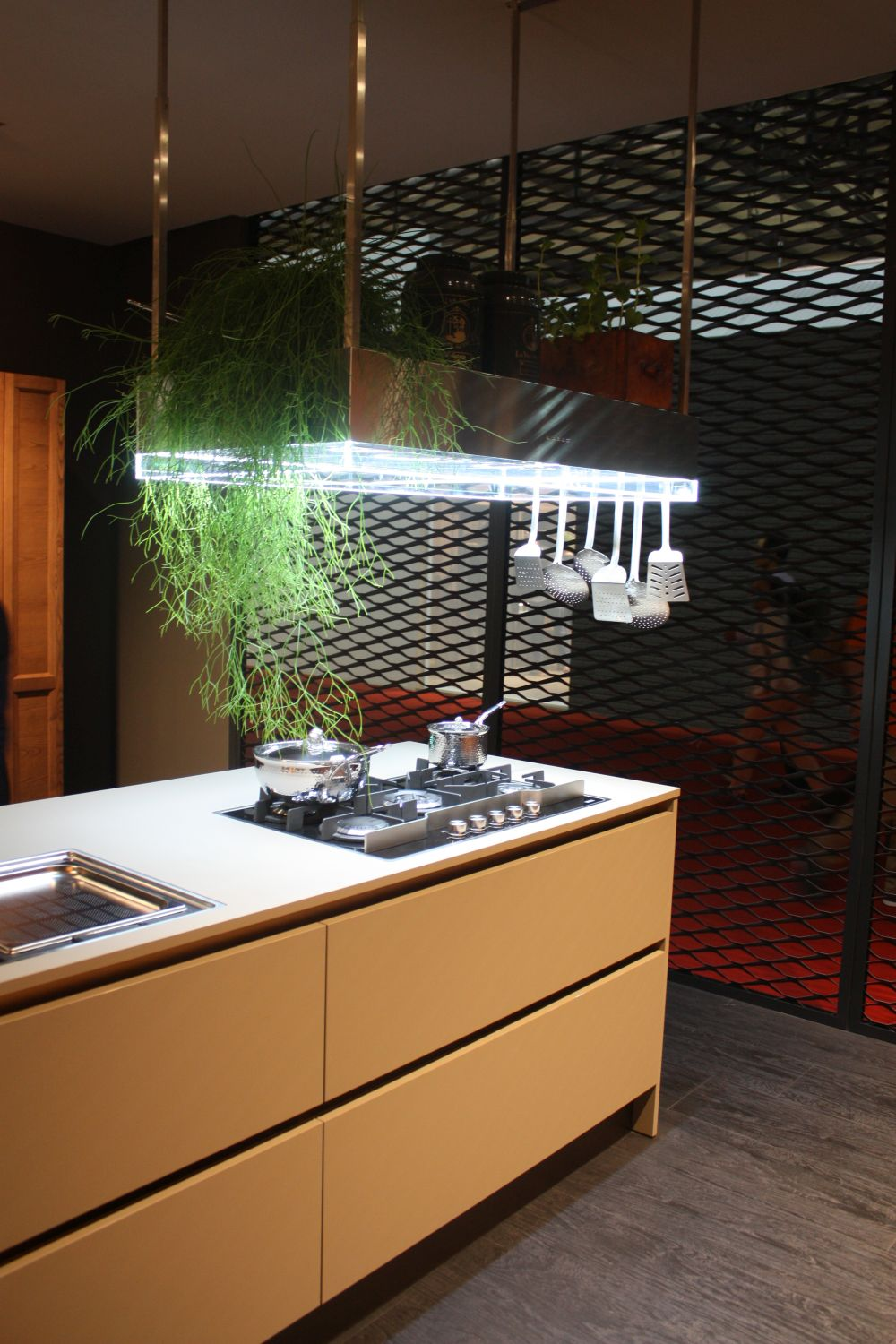 Kitchen Island Vent Hoods That You Can Actually Be Proud Of