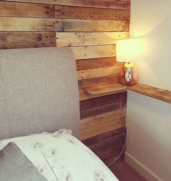 Clever Pallet Project Ideas For Every Room