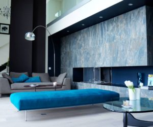 Indigo Colour: Where, and How Much, to Use the Colour Trend