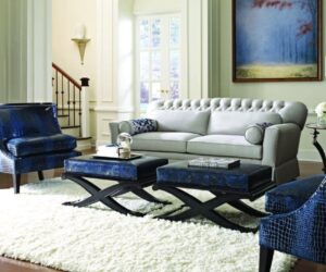 Learn the Facts About Types of Leather Before You Shop for Furniture