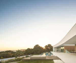 Two Amazing Houses Complement The Lagos Landscape