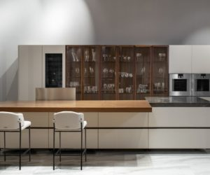 This Luxury Aston Martin Kitchen Will Take Your Breath Away