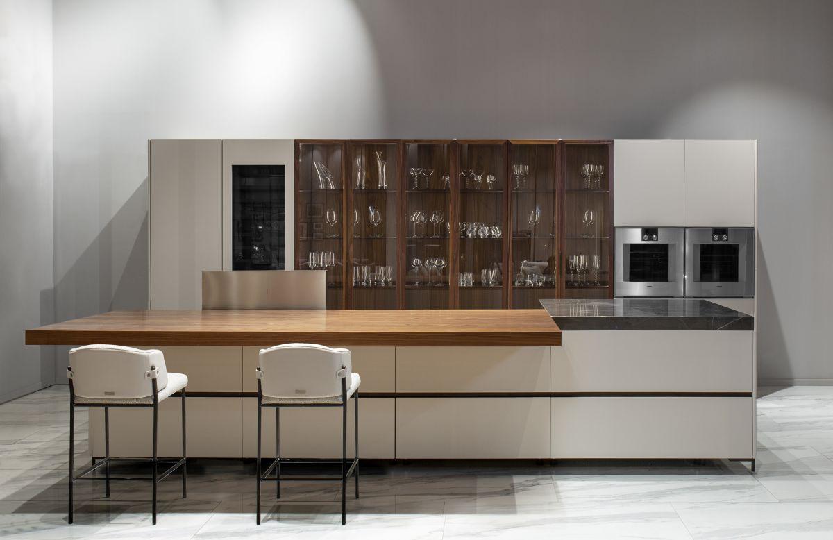 This Luxury Aston Martin Kitchen Will Take Your Breath Away