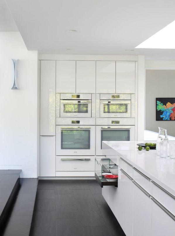 How To Get Amazing Results With Black Or White Kitchen Appliances