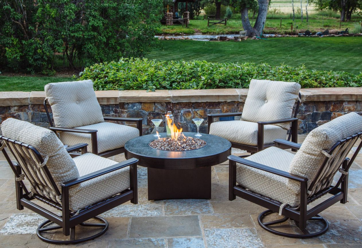 Image of: The 12 Best Fire Pits For The Perfect Outdoor Setup
