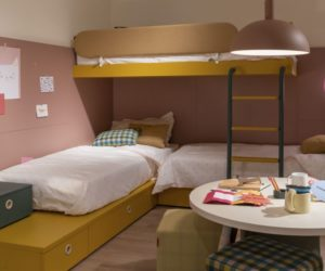Cool Furniture And Design Ideas For Teenage Rooms