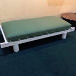 Ovuud bench design