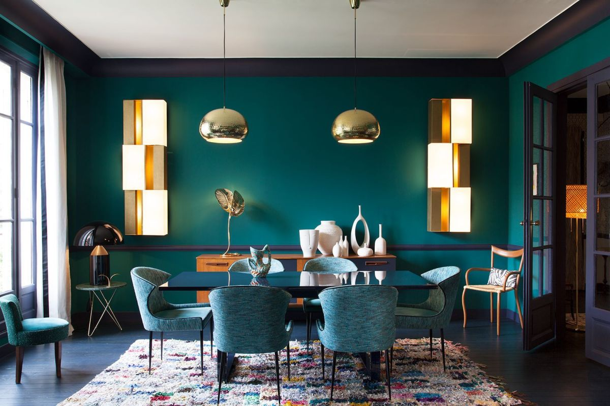 Basic Guide to Finding the Best Room Colour