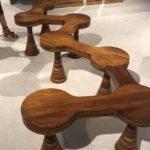 bench from Mercado Moderno of Brazil