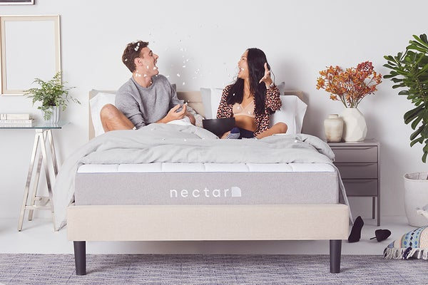 Our 2019 Review of the Nectar Mattress