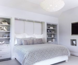 How To Use Bedroom Shelves For Storage And Much More