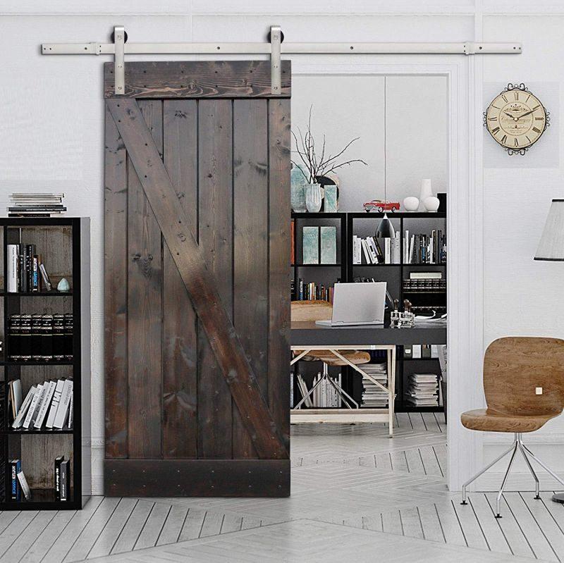 The Best Sliding Barn Door Hardware Kits For Your Next Successful Project