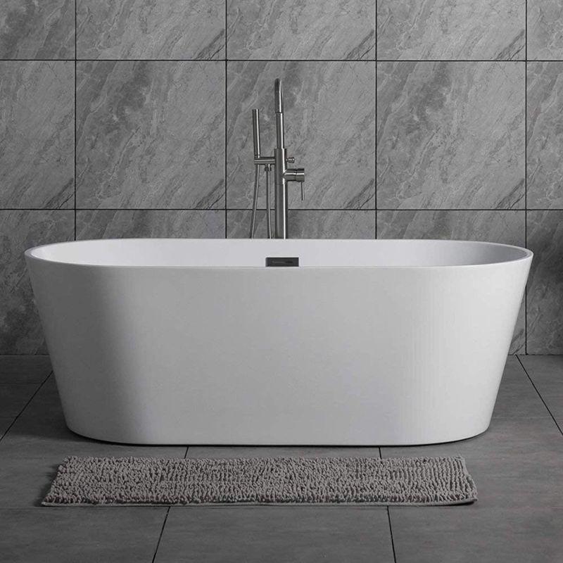 Transform A Bath Into True Bathing